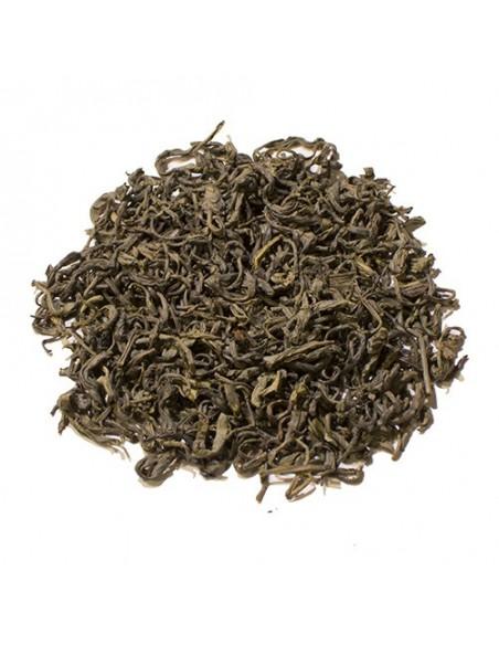 thé vert - Li Zi Xiang